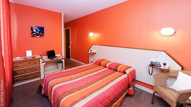 Votre hôtel est idéalement situé pour profiter des activités en dehors des cours de kite