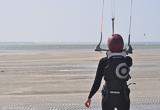Formule intensive de cours de kite à Dakhla - voyages adékua