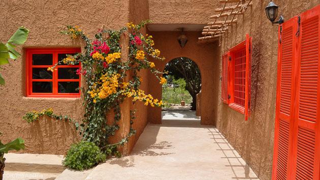 Votre maison d'hôte tout confort pour des souvenirs inoubliables du Sahara
