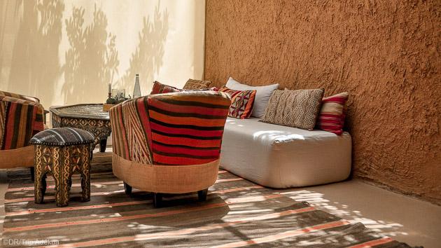 Votre guest house tout confort avec demi-pension pour un séjour no stress au Maroc