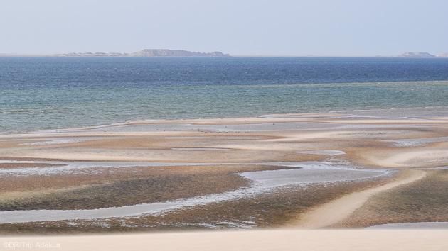 Vos plus belles sessions de kitesurf sur la lagune de Dakhla au Maroc