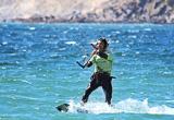 Votre stage 100% kite  à Tarifa - voyages adékua