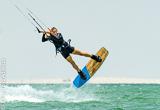 Vos cours de kitesurf à Dakhla Attitude - voyages adékua