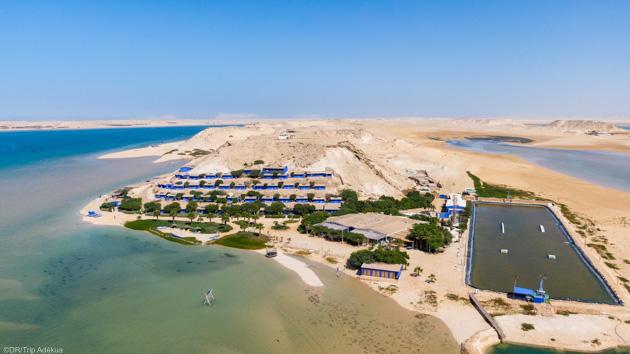 Votre kitesurf camp de rêve au Maroc