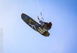 Un stage de 10 heures de cours de kite à Dakhla - voyages adékua