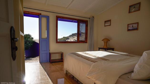 Votre séjour kitesurf en bungalow tout confort à Dakhla au Maroc