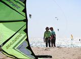 Votre kite road trip découverte de l'Andalousie en liberté - voyages adékua