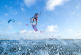 Votre formule kitesurf personnalisée à Taiba - voyages adékua