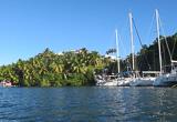 Au cœur de la Marina de Bas-du-Fort (Gosier) - voyages adékua