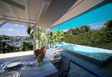 Votre villa haut standing pour 4 à 10 personnes en Guadeloupe - voyages adékua