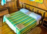 Votre chalet de charme face au spot d'Ilha do Guajiru - voyages adékua