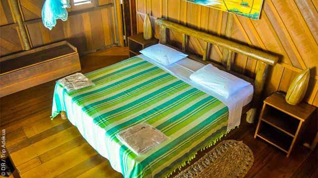 Votre hébergement tout confort en éco-lodge à Jericoacoara