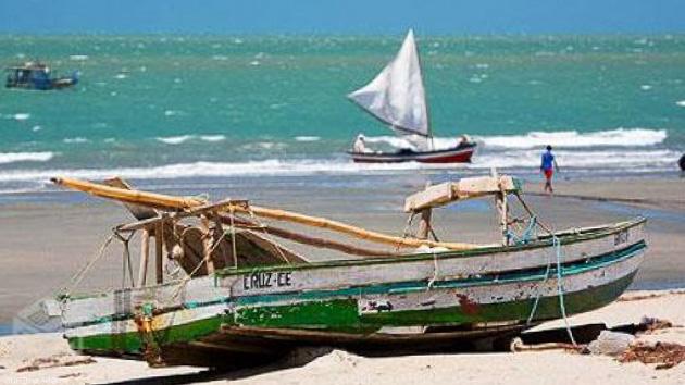 Découvrez le Brésil pendant votre séjour kite à Préa
