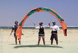 Apprenez le kite ou perfectionnez-vous en Egypte - voyages adékua