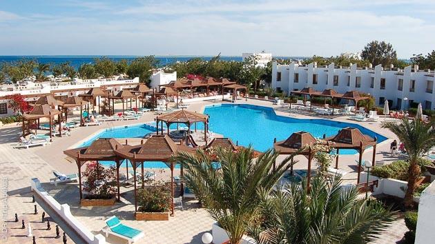 votre hôtel kite à Safaga