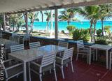 L'hôtel est idéal en couple pour profiter du kite et de la vie à Cat Island - voyages adékua