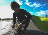 Votre stage de kite au Salagou, à Vias ou sur l'étang de Thau - voyages adékua