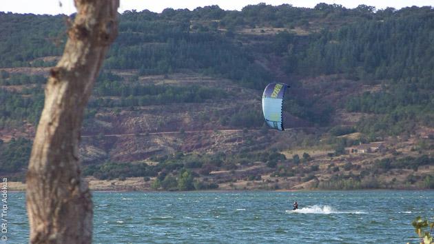 Un stage kitesurf de qualité sur les meilleurs spots de l'Hérault