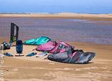 Votre stage de kite à Essaouira - voyages adékua
