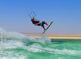 Un stage de kite adapté à votre niveau sur le spot de Soma Bay - voyages adékua