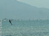 Votre stage de kite foil en Espagne - voyages adékua