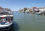 Mer, plage, activités, découvertes, entre Montpellier, l'Espiguette - voyages adékua