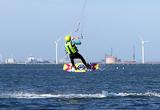 Apprenez le kite ou perfectionnez-vous chaque jour de votre séjour - voyages adékua