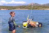 Jour 5 : Retour au kite et aux activités nautiques optionnelles - voyages adékua