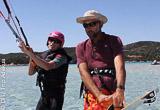 Jour 2 : Kitesurf et découverte de Bonifacio - voyages adékua