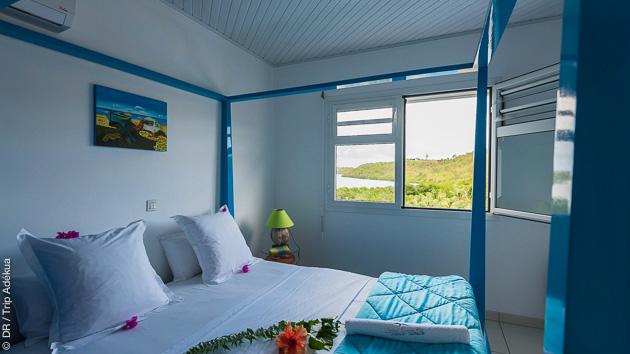Votre studio tout confort en Martinique