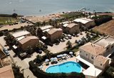 Un resort confortable directement sur le spot - voyages adékua