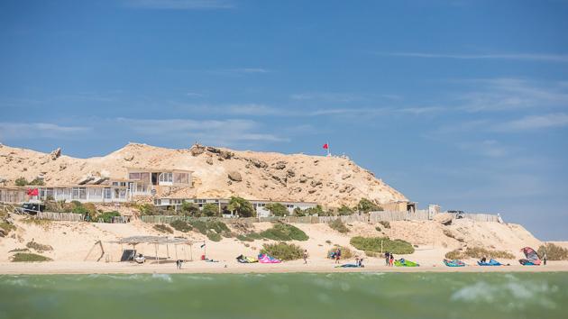 Un séjour kitesurf inoubliable à Dakhla au Maroc
