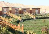 Votre hébergement sur le spot de Dakhla - voyages adékua