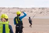 Votre stage de kite sur le fabuleux spot de Dakhla - voyages adékua
