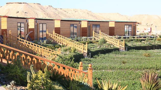 Votre hébergement tout confort à Dakhla au sud Maroc