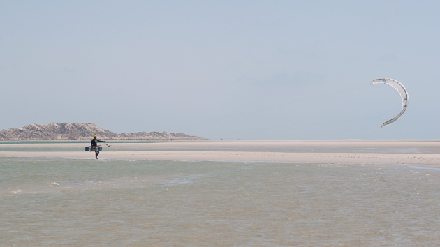 Votre séjour kitesurf parfait pour progresser à Dakhla au Maroc