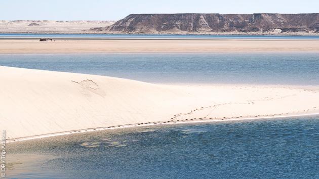 Découvrez les meilleurs spot de Dakhla au sud Maroc