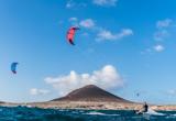 Votre stage de kite dans la baie d'El Medano - voyages adékua