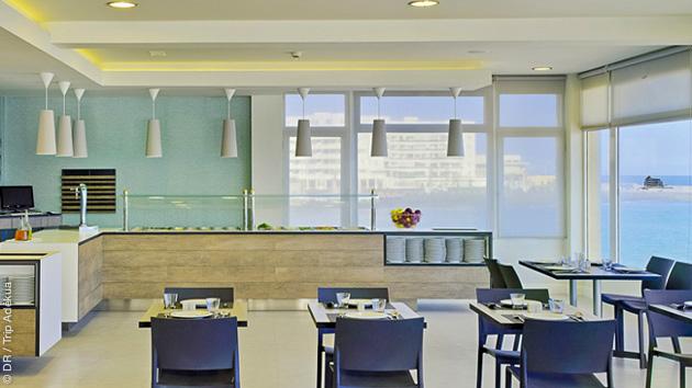 Votre hébergement tout confort à El Medano sur l'île de Tenerife
