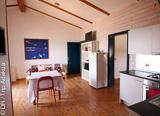 Votre logement à Boa Vista à 10 minutes à pied du spot de kite - voyages adékua