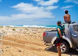 Découvrez Boa Vista au fil des spots de kite et avec vos excursions - voyages adékua