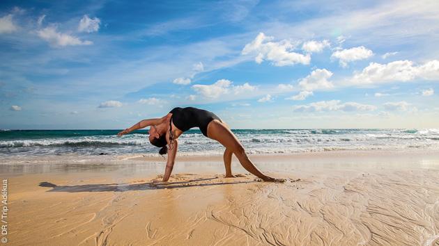 Stage yoga et kitesurf pour des vacances réussies à Fuerteventura
