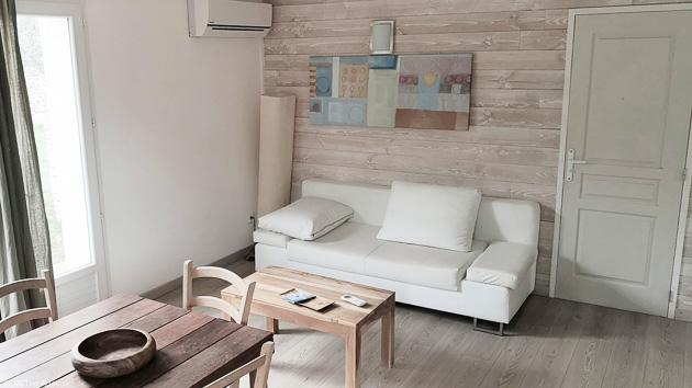 Votre hébergement tout confort pour votre séjour kitesurf à Bonifacio