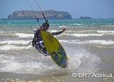 Votre stage de kitesurf dans la baie d'Essaouira - voyages adékua