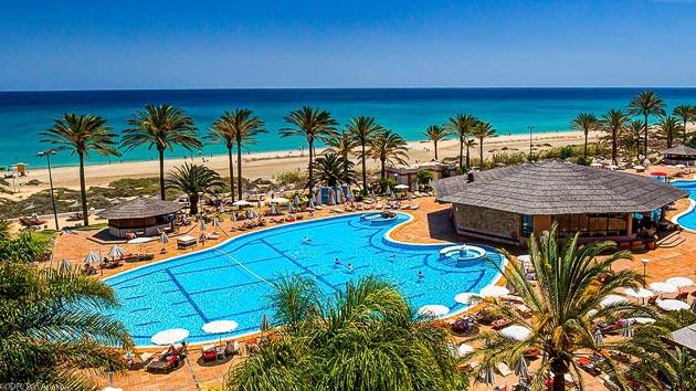 Profitez de votre hôte 4 étoiles à Fuerteventura aux Canaries