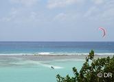 Apprenez le kitesurf à St François en Guadeloupe - voyages adékua