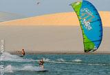 Un stage de kite de qualité à Jericoacoara - voyages adékua