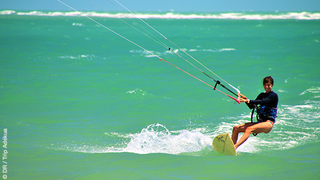 pontal de maceio stage kitesurf en bin me avec. Black Bedroom Furniture Sets. Home Design Ideas