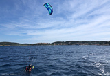 Vos cours de kite sur le spot de Viganj - voyages adékua