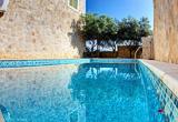 Votre belle villa de luxe à Lumbarda - voyages adékua